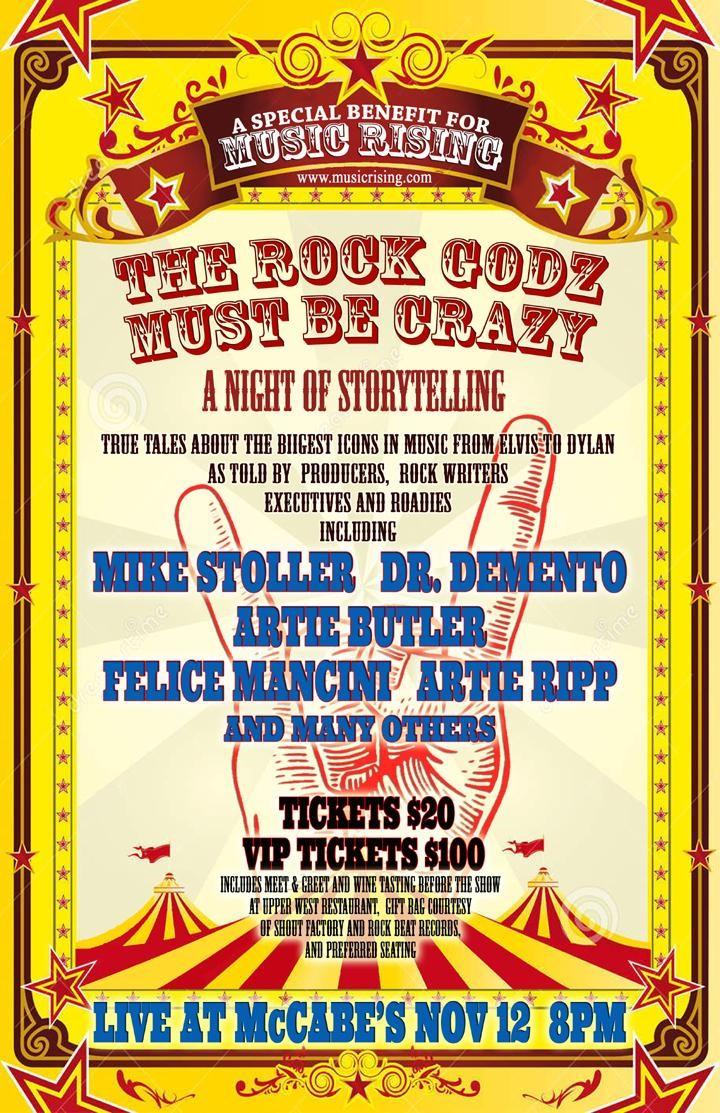 The-Rockk-Godz-Must-Be-Crazy
