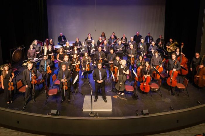 ECHO Orchestra